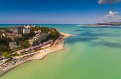 Vacation (dack993) Tags: vacation sea seascape bay landscape