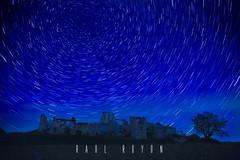 Circumpolar a Gallicant (Raul Royon) Tags: circumpolar polaris star trails startrails night nocturna nicghtsky landscape