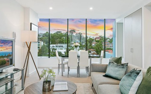 603/16-22 Sturdee Parade, Dee Why NSW