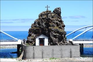 Capilla de San Vicente (Madeira, Portugal, 1-7-2014)
