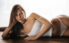 Portrait (Maxim Maximov) Tags: 2017 beautiful girl model portrait portrait2017 sexy studio девушка портрет