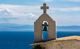 Corse / Corsica / Korsika: Saint-Roch, Bonifacio