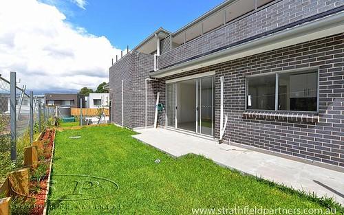 4/22 John Street, Baulkham Hills NSW 2153