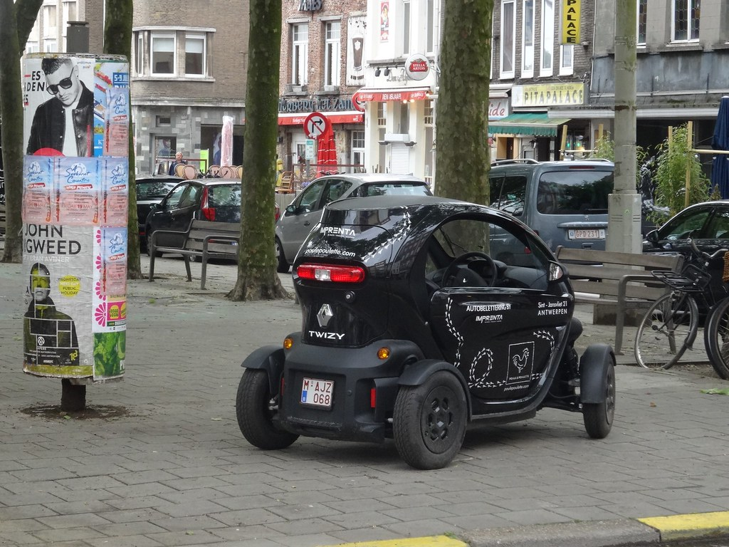 renault twizy cargo amazing with renault twizy cargo top renault twizy cargo inclusief accu ze. Black Bedroom Furniture Sets. Home Design Ideas