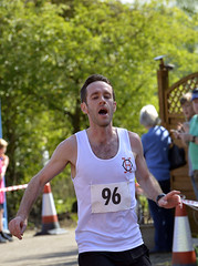 _NCO1961a (Nigel Otter) Tags: st clare hospice 10k charity run 9th april 2017 nikon d610
