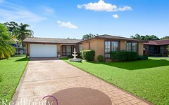 40 Lavington Avenue, Chipping Norton NSW