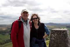Shutlingsloe walk #13 (Don McDougall) Tags: don mcdougalldonmcdougallshutlingsloecheshire matterhorn cheshire walk wlaking walks england trek trekking