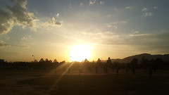 Sunset G-9/2 (iiuidesigner) Tags: iiuidiplana iiuideesigner iiuidesigner rizwan sunset wallpaper sunsetwallpaper