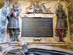 CHARTERHOUSE, LONDON (Ivan Grdešić) Tags: charterhouse london sutton thackery blackdeath