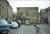 Hotspur Gateway (Bondgate Tower) (Fotorob) Tags: kasteelbuitenplaats engeland northumberland kasteelpoort kastelenlandhparkened tafereel analoog anoniem architecture england architectura architectuur alnwick