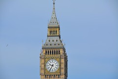 What time is it? (atomo_3) Tags: bigben westminster london