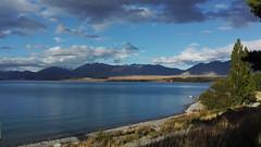 Lake Tekapo, Canterbury (Lim SK) Tags: lake tekapo canterbury new zealand south island