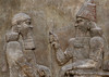 20170506_louvre_khorsabad_assyrian_889p9 (isogood) Tags: khorsabad dursarrukin assyrian lamassu paris louvre mesopotamia sculpture nineveh iraq sarrukin