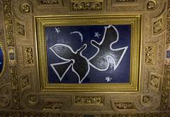 20170506_louvre_salle_henri_2_999n9 (isogood) Tags: henriiiroomceiling thelouvre paris franceparis france march09 2017ceilingsofthehenriiiroom 2017 inparis franceceiling henriii braque blue louvre greek art paintings decor baroque