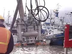 Servicios Portuarios Instalacion