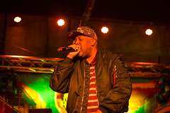 Jurassic 5 and Blackalicious at Howlin' Wolf (May 4, 2017)