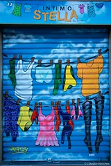 IMGP2090 (Claudio e Lucia Images around the world) Tags: sigma streetart tag graffiti milano underwear