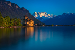 Golden Chillon