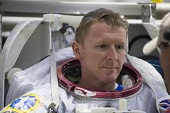 EVA training with Matthias (Tim Peake) Tags: matthiasmaurer timpeake training johnsonspacecenter eva spacewalk