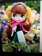 *NOT MY PIC* The new Joanna Gentiana has the cutest stock!