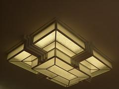 Faculté des Sciences Jean Perrin (Sam Nimitz) Tags: lens pasdecalais faculté faculty université university science architecture artdéco daum majorelle luminaire lamp