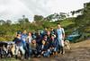 DSC_7868 (Diegomaxp) Tags: icononzofarc diegomaxp visita de estudiantes la universidad nacional colombia al departamento del tolima municipio icononzo una las zonas veredales transitorias normalización zvtn facultal medicina veterinaria y zootecnia