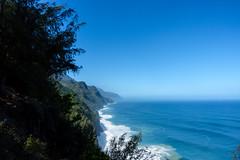 Kaui 209 DSC03699 (cpburt) Tags: kauai hawaii napalicoast kalalautrail vista