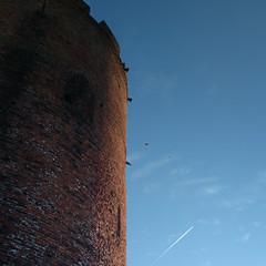 Kamianeckaja Tower   Камянецкая вежа