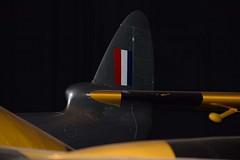 "de Haviland Vampire F Mk.30 14 • <a style=""font-size:0.8em;"" href=""http://www.flickr.com/photos/81723459@N04/34546110636/"" target=""_blank"">View on Flickr</a>"