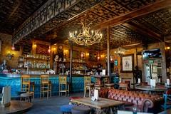 Old Queen's Head (Rice Bear) Tags: a7r2 alpha british london oldqueenshead sel28f20 sony sonya7r2 unitedkingdom pub england gb travel travelgram adventures islington