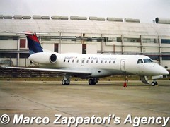 Embraer ERJ-135/LR (Marco Zappatori's Agency) Tags: embraer erj135lr deltaconnection chautauquaairlines n844rp marcozappatorisagency