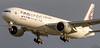 GRU - A7-BAG Qatar Airways Boeing 777-3DZ(ER) - cn 36014 / 819 (diego.alves82) Tags: qatar oneworld 777 t7 boeing gru guarulhos matiz sun flare nikon d7000