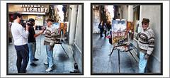 VIC-PINTURA-MERCAT DEL RAM-ENTREVISTA-TELEVISIÓ-9NOU-FOTOS-PINTANT-QUADRES-PAISATGES-ARTISTA-PINTOR-ERNEST DESCALS (Ernest Descals) Tags: vic mercatdelram pintura pintando pintant pintar arte art artwork pinturas pintures cuadros quadres osona barcelona ciudad ciutat mercat mercado mercados calles plaçamajor entrevistas interviu television tv 9nou televisiones mediosdecomunicacion entrevistado pintor pintors painter painters painting paintings catalunya cataluña catalonia paint pictures artista artistas artistes ernestdescals plastica plasticos entrevista endirecto