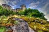 Château de Najac, Aveyron (Co-jjack) Tags: najac château aveyron hdrenfrancais hdrsingleraw