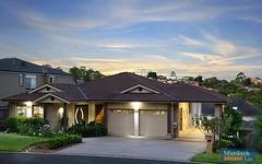 3 Owen Way, Castle Hill NSW