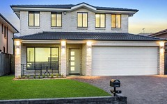 4 Bradforde Street, Kellyville Ridge NSW