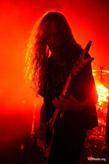 Destruction – Bossanova Ballroom, Portland, OR – 05/13/15