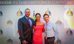 2017.05.13 #HeroesGala2017 Capital Pride Washington DC, USA 4803