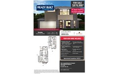 Lot 9026 Dogwood Crescent, Leppington NSW