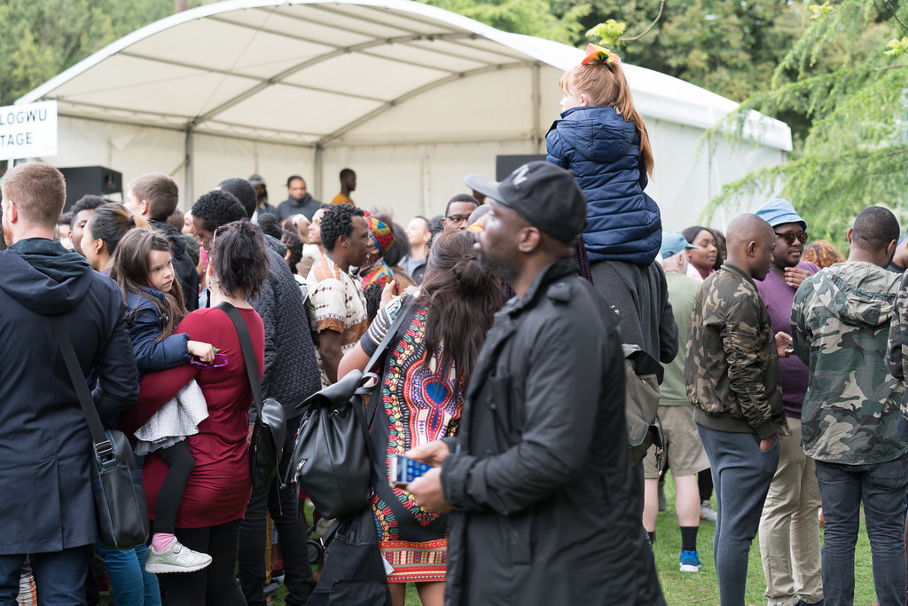 AFRICA DAY 2017 - THE PEOPLE [WERE  YOU THERE]-128791