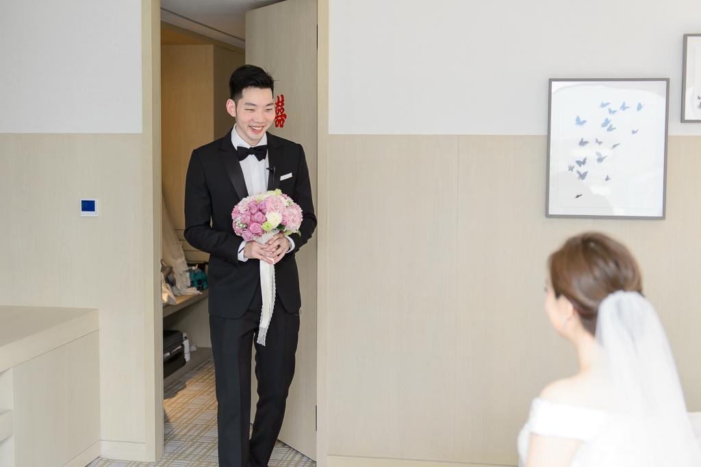 婚攝小勇,小寶團隊, 自助婚紗, 婚禮紀錄,朱飾戴吉-新娘秘書, 萬豪酒店,台北婚攝,wedding day-052