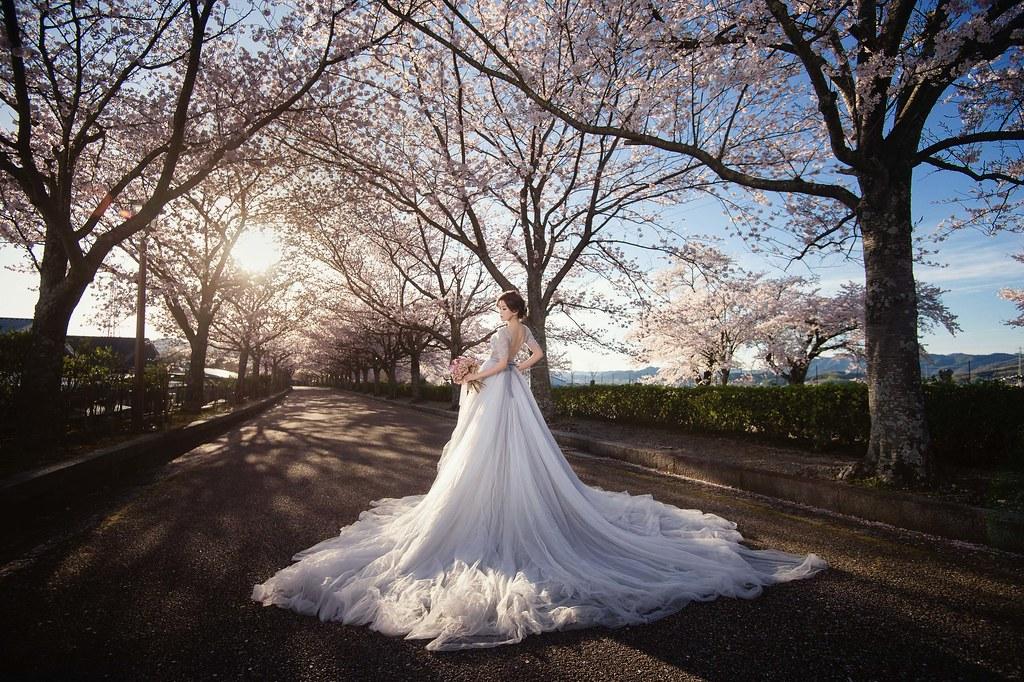 日本婚紗, 京都婚紗, 海外婚紗, 婚紗攝影, 婚攝守恆, 關西婚紗, 櫻花婚紗-12