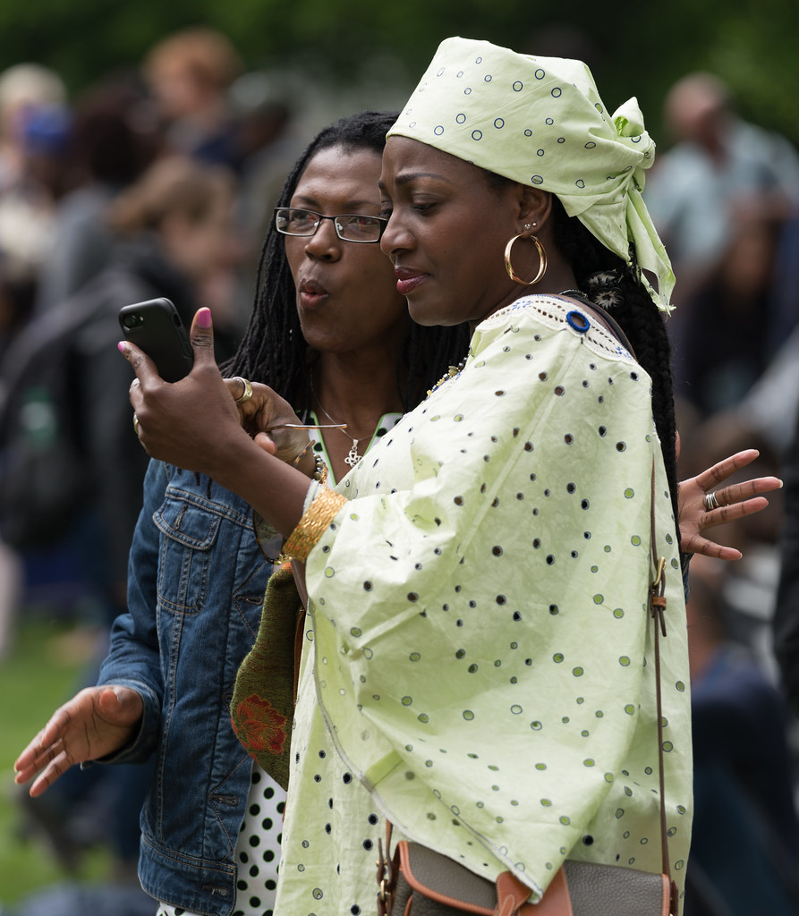 AFRICA DAY 2017 - THE PEOPLE [WERE  YOU THERE]-128808