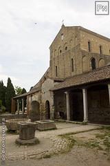 Chiesa di Santa Fosca, Torcello (Pedro Nogueira Photography) Tags: pedronogueiraphotography pedronogueira photography veneza venezia venice water architecture torcello
