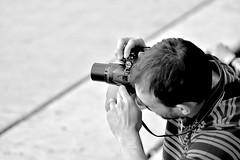 Ponte di Castelvecchio, Black & White (mao832) Tags: nature natura ritratto portrait d5500 nikon bn bw nero bianco biancoenero white black blackandwhite photographer fotografo italia italy verona bridge ponte scaligero castelvecchio