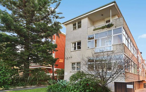 12/4 Coogee Bay Rd, Randwick NSW 2031