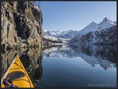 _4230079 1500 (Stnevert) Tags: vesterålen winterlandscape winterwonderland seascapes kayaking kayaklife seakayaking