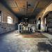 Abandoned Factory (Urbex Diary) Tags: