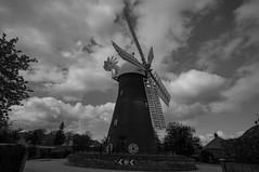 DSC_0021-2 Holgate Windmill York (Wide Angle View)