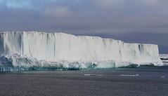 001 Iceberg At Gael Hamke Bugt   (9) (Richard Collier - Wildlife and Travel Photography) Tags: greenland arctic seascape iceberg ice gaelhamkebugt naturethroughthelens
